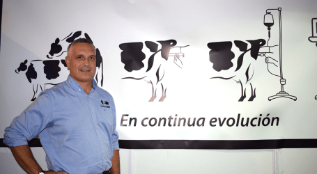 """El Blog """"Especialistas en novillas"""" incorpora la genética entre  sus áreas de desarrollo de la mano del especialista en asesoramiento genético José Daniel Martinez Bello"""