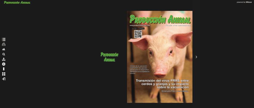 edicion 306 produccion animal