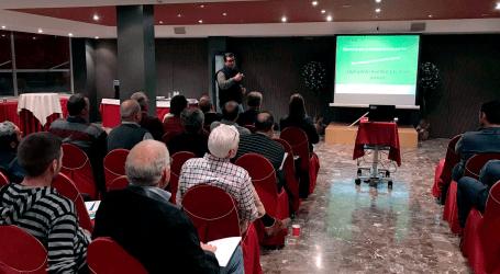 Trouw Nutrition España celebra en Lérida la primera Jornada de Rumiantes del año, entrada en el vacuno de carne