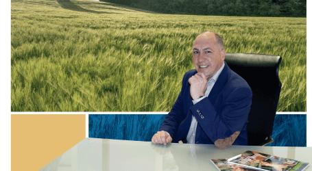 Conversamos con Ricardo Fernández, Responsable de HSE de Trouw Nutrition España, sobre el programa Nuterra