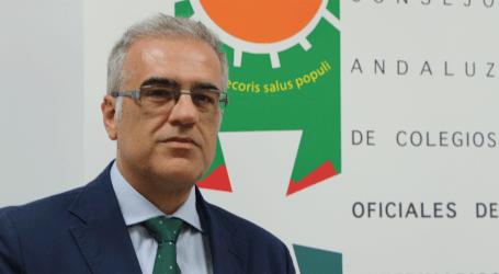 Fidel Astudillo, renueva como presidente del Consejo Andaluz de Colegios Oficiales de Veterinarios