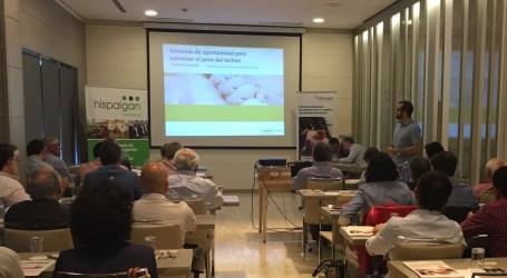 Trouw Nutrition e Hispalgan celebran en Sevilla una Jornada Técnica de Porcino