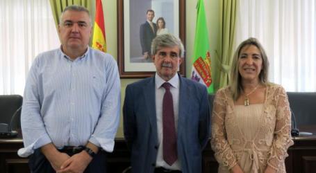Valentín Pérez, nombrado director del Departamento de Sanidad Animal de la Universidad de León