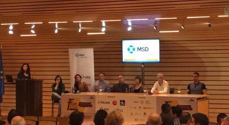 MSD Animal Health imparte un seminario sobre control de abortos por clamidia, toxoplasma y pestivirus