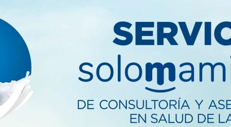 Boehringer Ingelheim ofrece el Servicio de Consultoría y Asesoría en Salud de la Ubre a través de Solomamitis