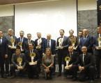 SEPOR entrega sus premios anuales al sector agroalimentario