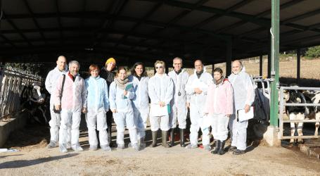 Boehringer Ingelheim patrocina el Curso de Capacitación en el WelFare Quality