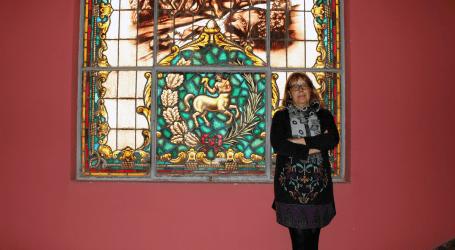 Conversamos con María Victoria Falceto para conocer como trabaja en el diagnóstico de procesos reproductivos.