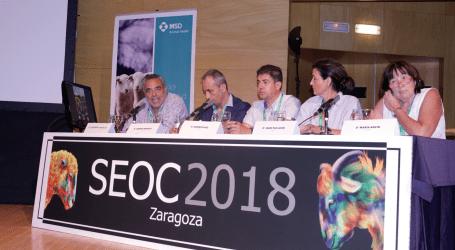 Diario del XLII Congreso Nacional y XVIII Internacional de la Sociedad Española de Ovinotecnia y Caprinotecnia (SEOC)