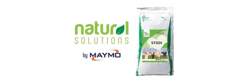 Maymó lanza STODI, combinación fitogénica única para la salud intestinal
