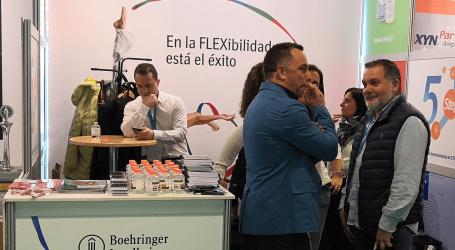 La FLEXibilidad de Boehringer Ingelheim  presente en la 4ª edición de PorciForum