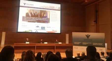 Juan Carlos Castillejo resalta la trascendencia de la nueva normativa europea para preservar el bienestar animal