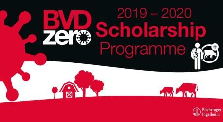 Boehringer Ingelheim convoca las becas BVDzero para estudiantes de veterinaria de todo el mundo