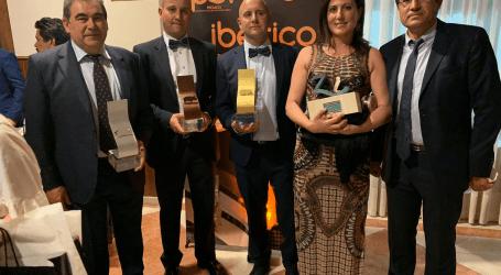 ICPOR logra un premio especial a la Innovación, un oro, una plata y un bronce en la tercera edición de los premios Porc d'Or Ibérico