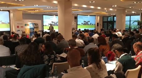 Trouw Nutrition España celebró su jornada bianual de rumiantes en Gijón con una gran afluencia de asistentes dónde se habló de uso responsable de antibióticos, nutrición de primeras edades y nutrición de precisión