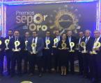 Los Premios SEPOR DE ORO, se consolidan como los premios más importantes del sector Ganadero, Industrial y Agroalimentario en España