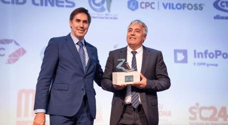 La burgalesa Granja Romaniega recibe el premio Porc d'Or Zoetis a la Innovación 2019