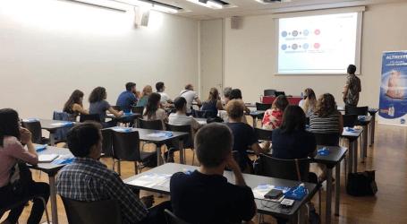 Ceva imparte un taller sobre reproducción en cerdas