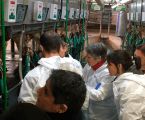Zoetis imparte, en colaboración con Calidad Pascual, un seminario sobre secado selectivo