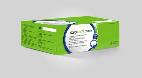 Boehringer Ingelheim presenta Ubropen® frente a las mastitis clínicas