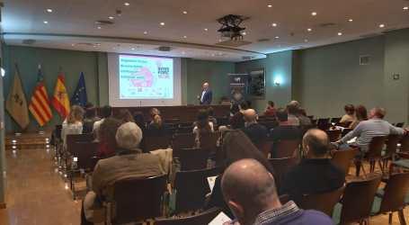"""Alberto Herranz: """"El sello de certificación de INTERPORC es un referente a nivel mundial que refleja el firme compromiso del sector con el bienestar animal"""""""