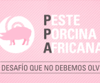 MSD Animal Health se une a Interporc frente a la amenaza de la PPA