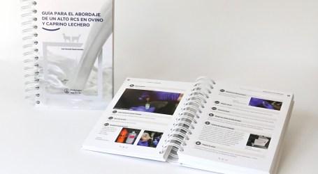 """Boehringer Ingelheim presenta la """"Guía para el abordaje de un alto RCS en ovino y caprino lechero"""""""