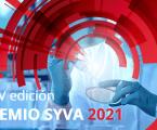 ¡La XXIV edición del Premio Syva se ha lanzado oficialmente!