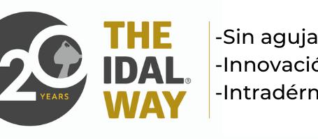 20 años de IDAL® con MSD Animal Health