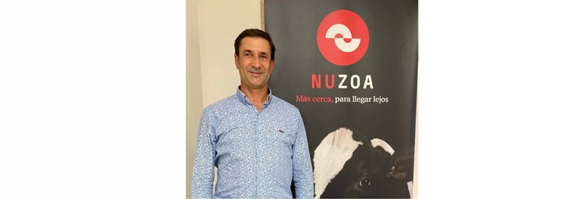 Roberto Santamaría -nuzoa