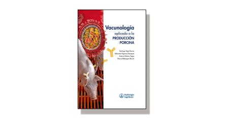Boehringer Ingelheim presenta la obra Vacunología aplicada a la producción porcina