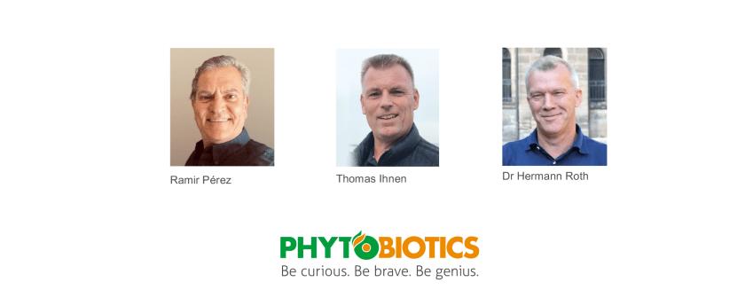 ¡Phytobiotics en España y Portugal!