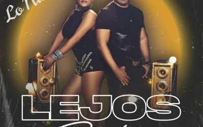 Lejos De TÍ-Samy y Sandra Sandoval