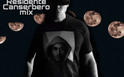 Residente Y Canserbero Mix By Dj Tavo