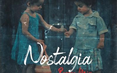 Nostalgia Reggae Mix By Selecta Eddie