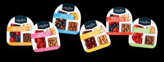 Naturipe® Snack Packs