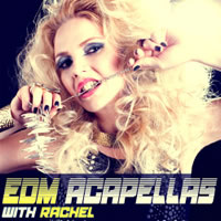 EDM Acapellas With Rachel - Sample Pack by Function Loops