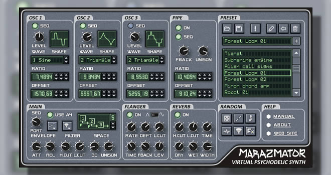 best free vst synthesizers