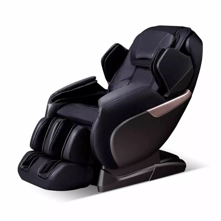 Poltrona Massaggiante IRest A386 Professionale 3D con