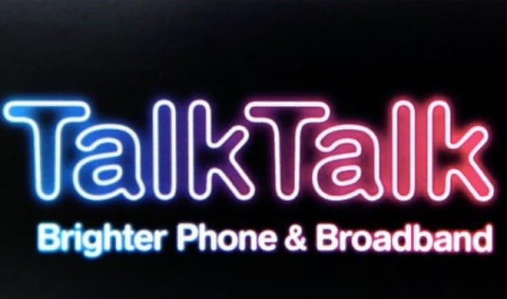 TalkTalk internet down service status problems Apr 2019