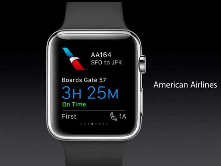 Apple Watch apps in development – Product Reviews Net