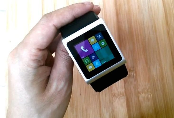 Apple IWatch Vs Microsofts Kinect Smartwatch For Heart