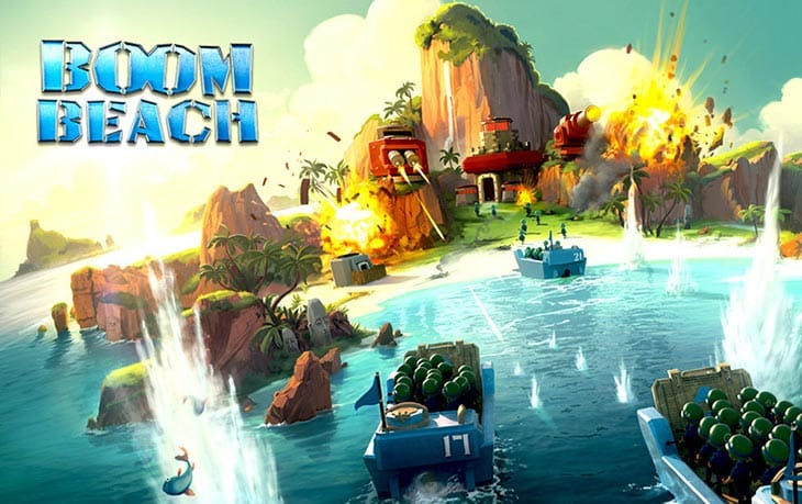 Love Wallpaper For Iphone 5 Boom Beach On Android Right Now Product Reviews Net