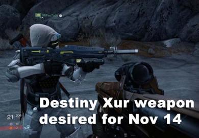 Does Xur Still Sell The Suros Regime