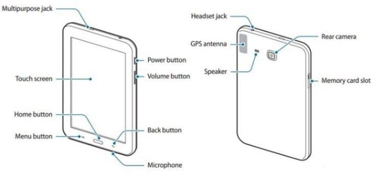 Galaxy Tab 3 Lite manual confirms release
