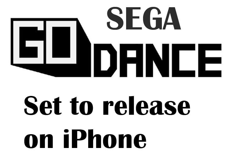 SEGA GO DANCE set to release on iPhone