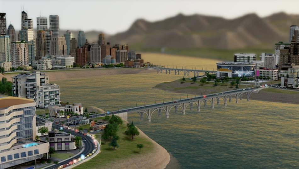 SimCity Server Status Improves Free EA Game Due Product