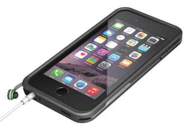Nuud Iphone 6 Plus Waterproof Case From Lifeproof Lifeproof