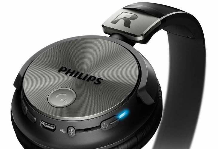 Philips SHB3165 Wireless Headphones Review Video Product