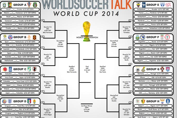 Clever image regarding printable world cup schedule